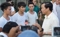 Bộ trưởng Đào Ngọc Dung: Phải tính lại mô hình cai nghiện
