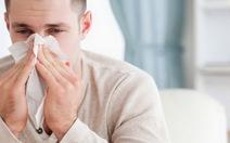 Phòng chống bệnh viêm xoang trong mùa đông