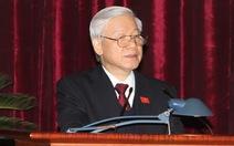 Tổng Bí thư Nguyễn Phú Trọng: Phải giữ cho được nếp văn hóa