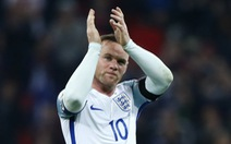 Điểm tin sáng 15-11: Rooney rút lui khỏi tuyển Anh