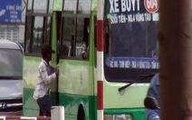 Audio 16-11:Để người dânan tâm đi xe buýt
