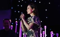 Giang Hồng Ngọc kỷ niệm 10 năm ca hát