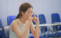 Moon So-ri: Tôi tò mò về điện ảnh Việt Nam