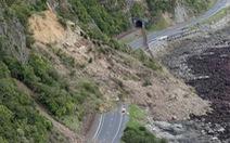 Mưa lớn cản trở việc sơ tán 1.200 du khách kẹt tại New Zealand