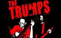 Ban nhạc rock đổi tên sau khi ông Trump đắc cử