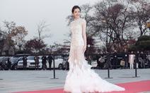 Chi Pu nhận giải Nghệ sĩ mới châu Á tạiAsia Artist Awards 2016