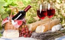 Rượu vang có thể giúp giảm nguy cơ mắc trầm cảm?