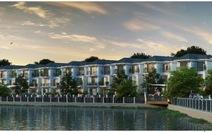 Nine South estates - Biệt thự ven sông khu Nam tiêu thụ nhanh
