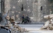 Tổng thống Syria hy vọng sẽ là đồng minh với ông Trump