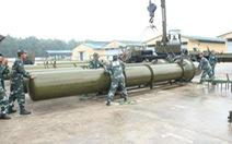 Trung đoàn tên lửa mang tên Quang Trung từng bắn rơi B-52