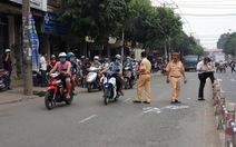 Điểm nóng 360:Vụ cảnh sát 113 rượt đuổi, nạn nhân đã chết