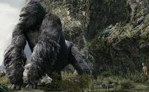 Xem trailer chính thức mới nhất phim Kong: Skull Island