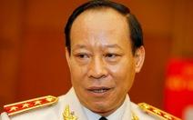 """Tướng Lê Quý Vương nói về vụ """"giang hồ cướp tiền khách xe buýt"""""""