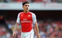 Điểm tin tối 17-11: Arsenal mất Bellerin một tháng