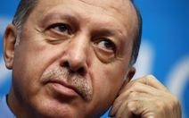Tổng thống Thổ Nhĩ Kỳ muốn nắm quyền tới năm 2029