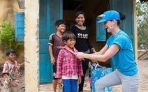 UNICEF hỗ trợ 30.000 người dân VN bị ảnh hưởng hạn mặn