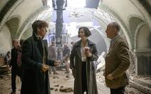 Đạo diễn phim Harry Potter: Yêu vì sự không hoàn hảo