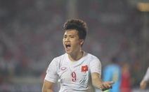 Đá bại chủ nhà Myanmar, VN có 3 điểm đầu tiên