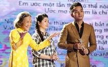 Sing my song: kỳ vọng xứng đáng thay thế Bài hát Việt