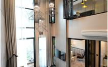 CapitaLand ra mắt tòa nhà của các căn hộ thông tầng trên không - Sky Duplex