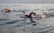 Biển Chết đang hấp hối