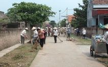 Việt Nam mất 780 triệu USD mỗi năm vì vệ sinh môi trường chưa tốt