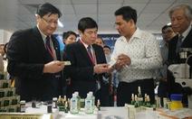 TP.HCM đẩy mạnh phát triển công nghệ nano