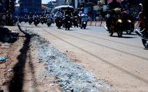 Hai tuần, TP.HCM phạt 68 vụ đào đường 'bầy hầy'