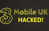 Nhà mạng lớn nhất Anh bị hack, lộ thông tin 6 triệu người dùng