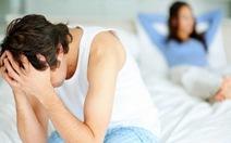 Nam giới vô sinh dễ mắc ung thư tuyến tiền liệt