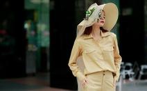 Tuần lễ Nhà thiết kế thời thời trang: Phụ nữ là Vàng
