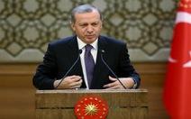 Thổ Nhĩ Kỳ sa thải 15.000 công chức, cảnh sát