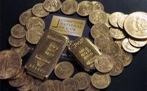 Được thừa kế nhà, lại tìm thấy kho báu 100 kg vàng