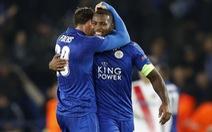Cúp Champions League cho Leicester City, tại sao không?
