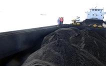 Bắt tàu chở 3.000 tấn than không nguồn gốc