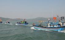 Lễ hội cầu ngư Phú Yên nhận Bằng di sản văn hóa phi vật thể