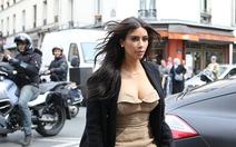 Cướp cạn hơn 5 triệu euro ngay Paris