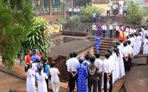 Mộ cự thạch Hàng Gòn 2.000 năm tuổi thành điểm đến đặc biệt