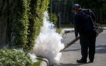 Bí ẩn virút Zika ở châu Á