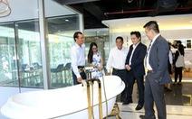 Việt Nam tiếp tục hút vốn Nhật