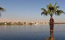 Thành phố 7.000 năm sẽ vực dậy du lịch Ai Cập?