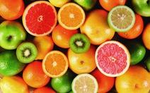 Vitamin C giúp ngăn ngừa bệnh gout