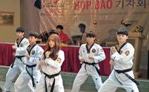 25 nghệ sĩ K-Tigers Hàn Quốc kết nối trái tim ở Hà Nội
