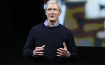 Ông Trump đề nghị Apple đưa sản xuất iPhone về Mỹ