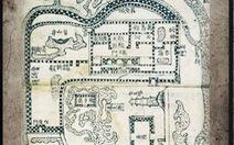 Tặng 1.000 bức họa đồ Hoàng thành Thăng Longcho độc giả