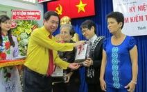 Gần 350 gia đình đoàn tụ nhờ Hội Chữ thập đỏ TP.HCM