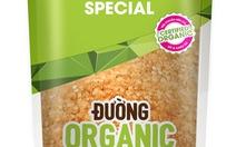 Đường organic - lựa chọn cho sức khỏe