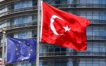 Nghị sĩ EU kêu gọi ngừng bàn chuyện Thổ Nhĩ Kỳ gia nhập khối