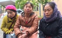 Tạm hoãn phiên toà xét xử những người gây oan ông Chấn
