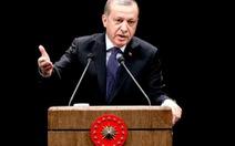 Thổ Nhĩ Kỳ dọa mở cửa cho người nhập cư vào EU